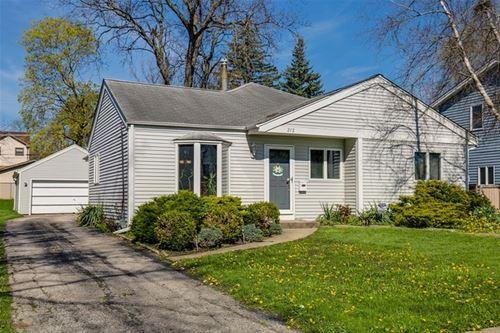 212 N Elm, Mount Prospect, IL 60056