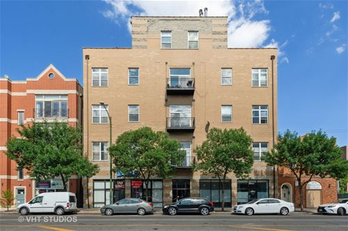 1625 N Western Unit 501, Chicago, IL 60647 Bucktown