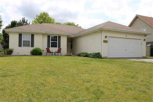 1206 Quail, Plainfield, IL 60586