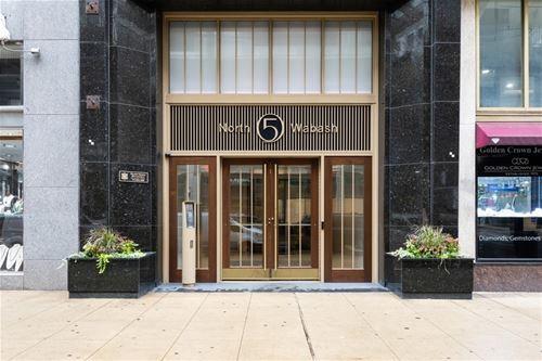 5 N Wabash Unit 1604, Chicago, IL 60602 The Loop