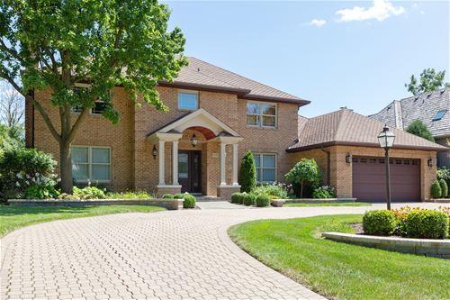 7633 Woodland, Burr Ridge, IL 60527