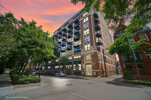 221 E Cullerton Unit 403, Chicago, IL 60616 South Loop