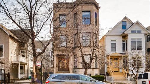 3043 N Kenmore Unit 2R, Chicago, IL 60657 Lakeview