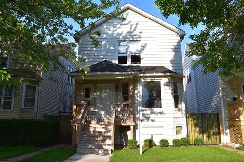 3531 N Whipple, Chicago, IL 60618 Avondale