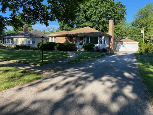 716 Franklin, Hinsdale, IL 60521