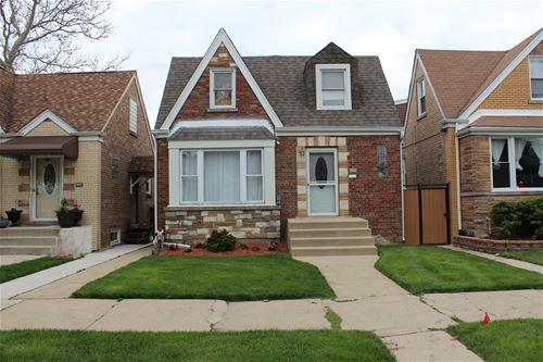 6554 S Kedvale, Chicago, IL 60629 West Lawn