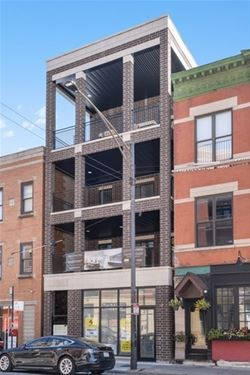 2703 N Halsted Unit 3, Chicago, IL 60614 Lincoln Park