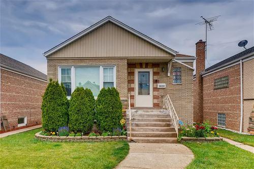 3834 W 69th, Chicago, IL 60629 West Lawn