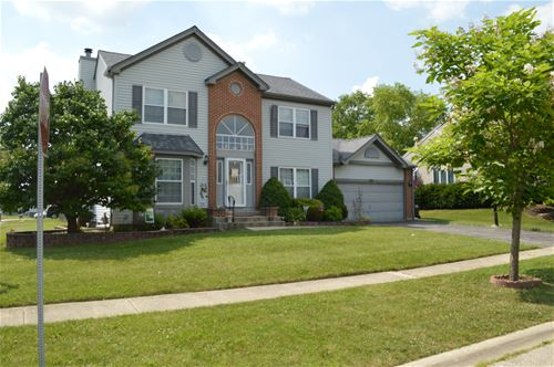795 Peachtree, Lake In The Hills, IL 60156