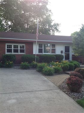 13200 Forestview, Crestwood, IL 60418