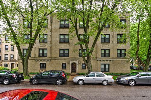 7078 N Wolcott Unit G, Chicago, IL 60626