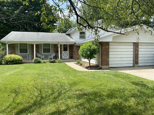 642 Darlington, Crystal Lake, IL 60014
