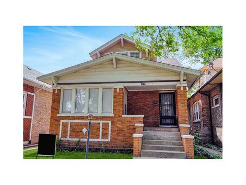 1412 N Mason, Chicago, IL 60651 North Austin