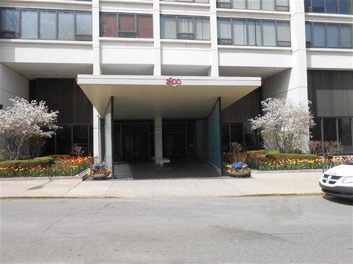 2800 N Lake Shore Unit 1311, Chicago, IL 60657 Lakeview