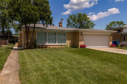 2530 Linda, Glenview, IL 60025