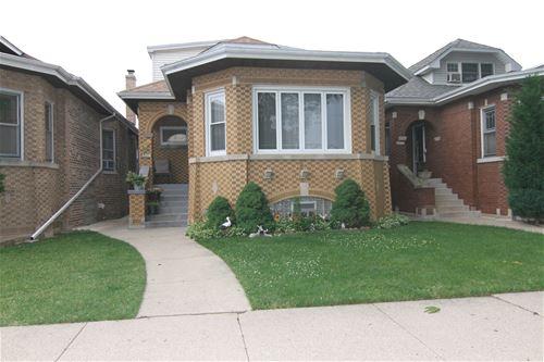 6016 W Melrose, Chicago, IL 60634 Belmont Cragin