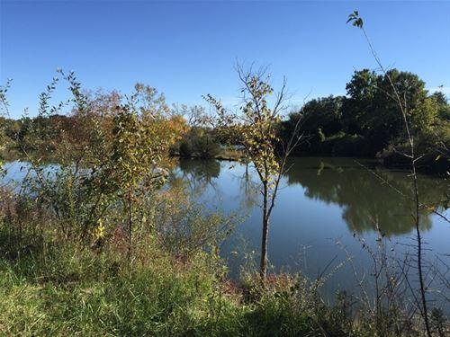 Lot 31 Lake Metonga, Grant Park, IL 60940