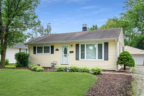 2709 Campbell, Rolling Meadows, IL 60008