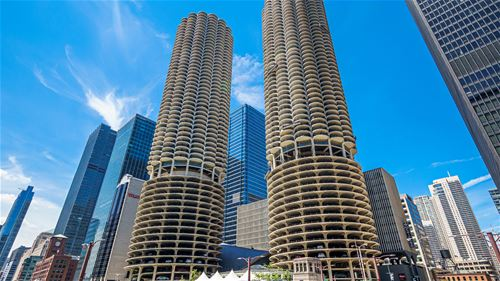 300 N State Unit 2929, Chicago, IL 60654 River North