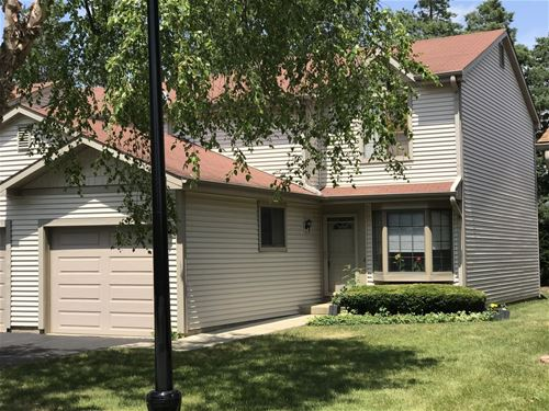 318 E Forest Knoll, Palatine, IL 60074