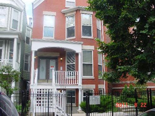 1534 W George Unit 2, Chicago, IL 60657 Lakeview