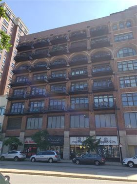 1503 S State Unit 312, Chicago, IL 60605 South Loop