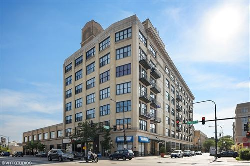 1601 W School Unit 211, Chicago, IL 60657 West Lakeview