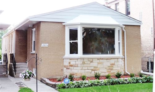 2824 W Birchwood, Chicago, IL 60645 West Ridge