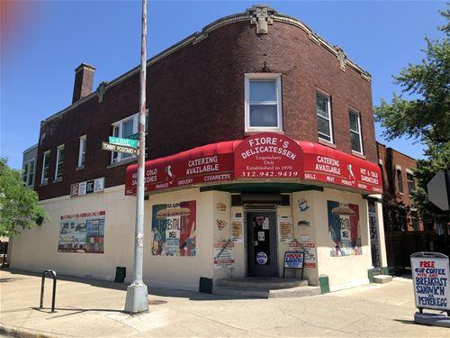 2258 W Erie, Chicago, IL 60612 Ukrainian Village