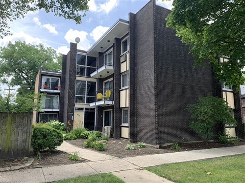 655 South Unit 201N, Oak Park, IL 60302