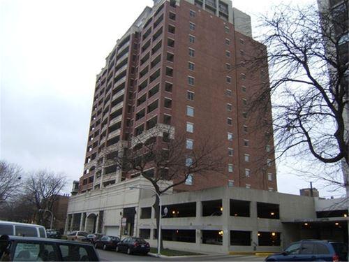 828 W Grace Unit 1105, Chicago, IL 60613 Lakeview