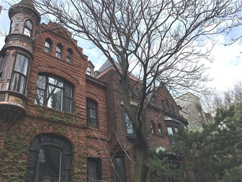 1338 N La Salle Unit 3F, Chicago, IL 60610 Old Town