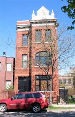 1939 N Larrabee, Chicago, IL 60614 Lincoln Park
