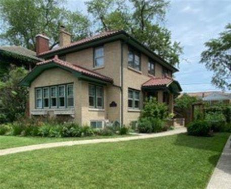 1016 N Euclid, Oak Park, IL 60302