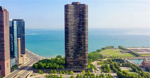 505 N Lake Shore Unit 5707, Chicago, IL 60611 Streeterville