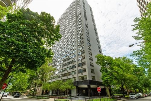 1445 N State Unit 603, Chicago, IL 60610 Gold Coast