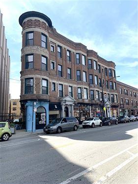 2852 N Clark Unit 3, Chicago, IL 60657 Lakeview
