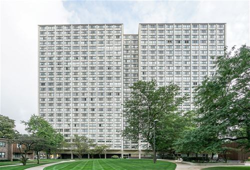 4800 S Lake Park Unit 2507, Chicago, IL 60615 Kenwood