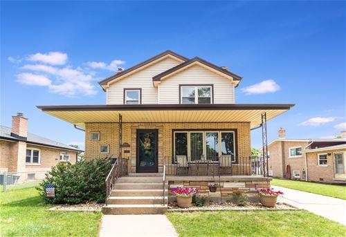 10123 Kedvale, Oak Lawn, IL 60453