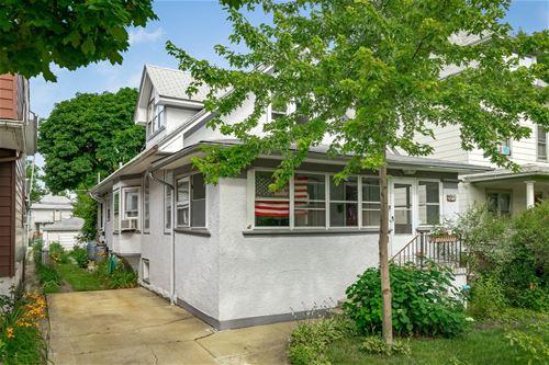 521 N Humphrey, Oak Park, IL 60302