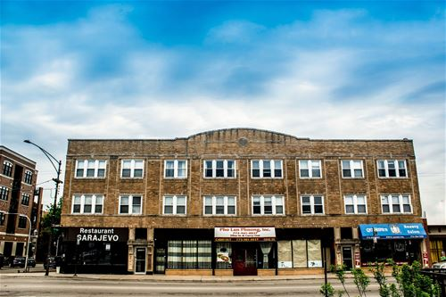 2703 W Lawrence Unit 3, Chicago, IL 60625 Ravenswood