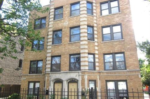 3756 N Bernard Unit 3756-1, Chicago, IL 60618 Irving Park