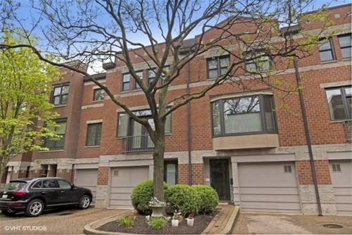 2720 N Greenview Unit L, Chicago, IL 60614 Lincoln Park