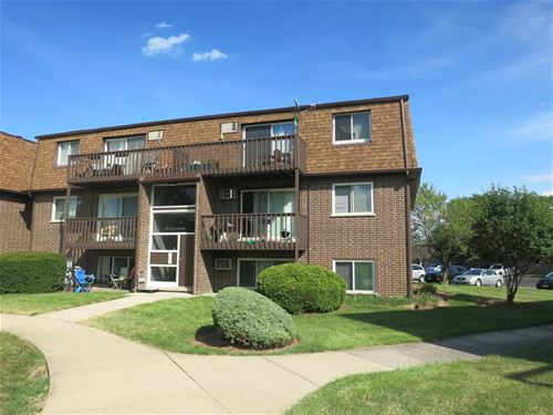 116 Boardwalk Unit 2W, Elk Grove Village, IL 60007
