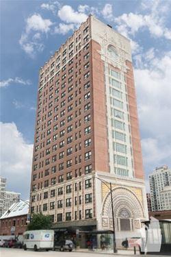 1211 N La Salle Unit 1202, Chicago, IL 60610 Old Town