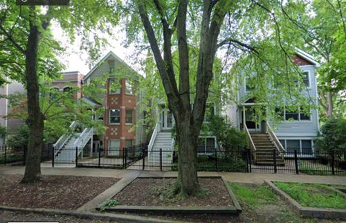 1741 W Nelson Unit GARDEN, Chicago, IL 60657 Lakeview