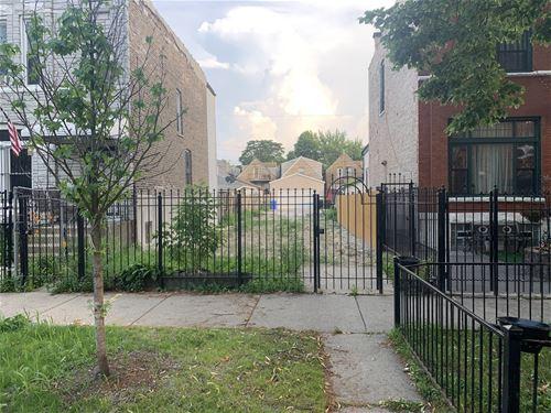 3431 W Le Moyne, Chicago, IL 60651 Humboldt Park