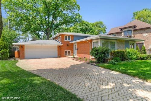 2254 Greenfield, Glenview, IL 60025