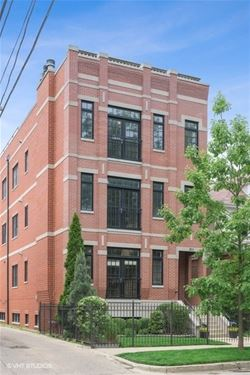 3814 N Greenview Unit 3, Chicago, IL 60613 Lakeview