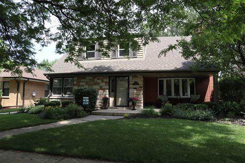 9305 S Millard, Evergreen Park, IL 60805